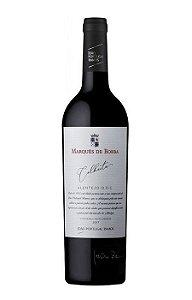 Marques de Borba Colheita Tinto - 750ml