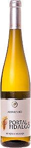 Portal do Fidalgo Alvarinho Vinho Verde - 750ml
