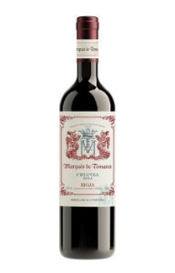 Marques de Tomares Crianza - 750ml