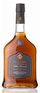 Brandy Espanhol Fernando de Castilla Reserva - 700ml