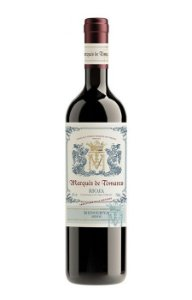 Marques de Tomares Reserva - 750ml