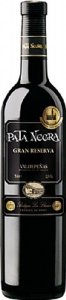 Pata Negra Gran Reserva com Lata - 750ml