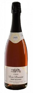 Cava Don Roman Rose  - 750ml