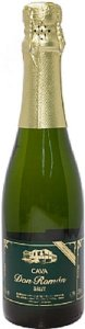 Cava Don Roman Brut  - 375ml