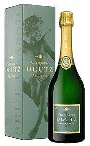 Deutz Brut Classic - 750ml