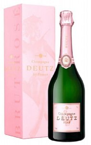 Deutz Brut Rose - 750ml