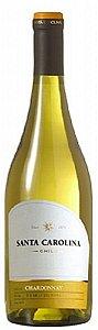 Santa Carolina Estrellas Chardonnay - 750ml