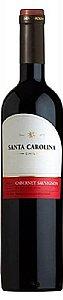 Santa Carolina Estrellas Cabernet Sauvignon - 750ml