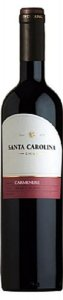 Santa Carolina Estrellas Carmenere - 750ml
