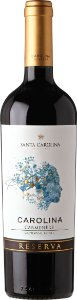 Santa Carolina Reserva Carmenere - 750ml