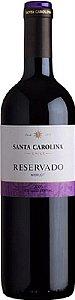 Santa Carolina Reservado Merlot - 750ml