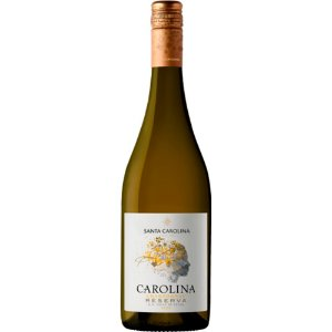 Santa Carolina Reserva Chardonnay - 750ml