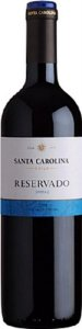 Santa Carolina Reservado Shiraz - 750ml