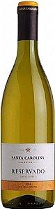 Santa Carolina Reservado Chardonnay - 750ml
