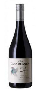 Cefiro Cool Reserve Pinot Noir - 750ml