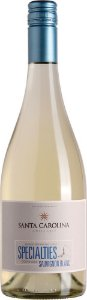 Santa Carolina Specialties Sauvignon Blanc Ocean Side - 750ml