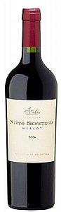 Nieto Senetiner Merlot - 750ml