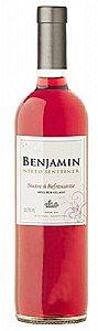 Benjamin Nieto Rosé Suave (levemente doce) - 750ml