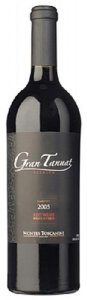 Montes Toscanini Gran Tannat Premium - 750ml