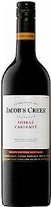 Jacobs Creek Shiraz Cabernet Sauvignon - 750ml