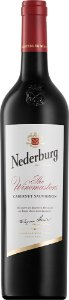 Nederburg The Winemasters Reserve Cabernet Sauvignon - 750ml