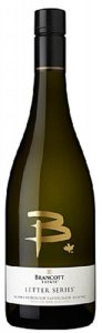 Brancott Estate Letter Series Sauvignon Blanc - 750ml