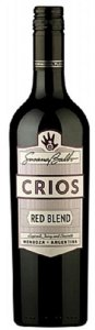 Crios Red Blend de Suzana Balbo - 750ml
