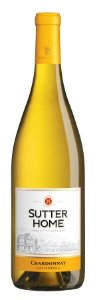 Sutter Home Chardonnay - 750ml