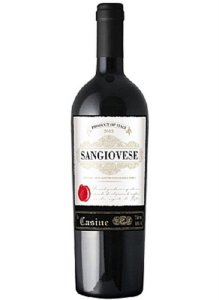 Le Casine Sangiovese - 750ml