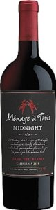 Trinchero Menage a Trois Midnight - 750ml