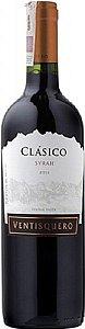 Ventisquero Clasico Syrah - 750ml