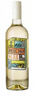 Mucho Mas Sauvignon Blanc - 750ml