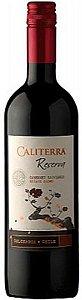 Caliterra Reserva Cabernet Sauvignon - 375ml