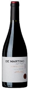 De Martino Single Vineyard Alto Los Toros Syrah - 750ml