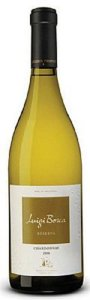 Luigi Bosca Reserva Chardonnay  - 750ml