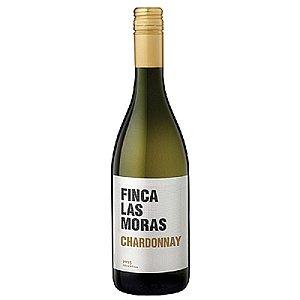 Las Moras Chardonnay - 750ml