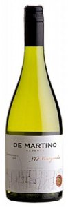 De Martino Estate Reserva Chardonnay - 750ml