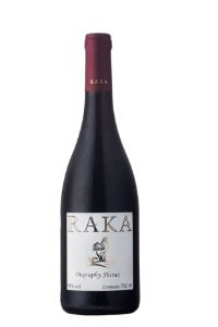 Raka Biography Shiraz - 750ml