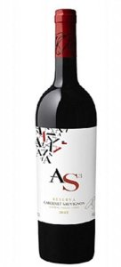 Trio AS3 Reserva Cabernet Sauvignon - 750ml