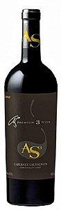 Trio AS3 Premium Cabernet Sauvignon - 750ml