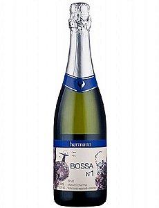 Espumante Hermann Bossa Nº 1 Brut - 750ml