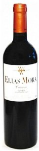 Elias Mora Crianza - 750ml