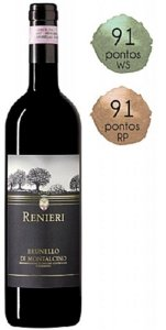 Renieri Brunello di Montalcino - 750ml