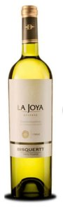 La Joya Gran Reserva Gewurztraminer - 750ml