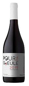 Pour Ma Gueule Blend - 750ml