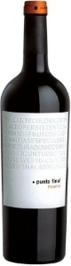 Punto Final Reserva Malbec - 750ml