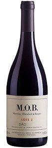 Vinho Tinto MOB Lote 3 - 750ml