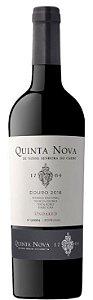 Quinta Nova Unoaked Douro DOC  - 750ml