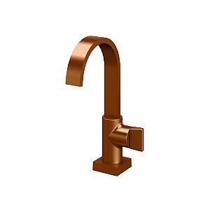 Torneira Banheiro Lavatorio Rosso Vecchio Prima 1195 Rv210 Fani