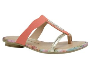 CHINELO PINK CATS W8601-0003